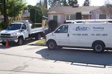 Curtis Plumbing Expert Repairs In Camarillo